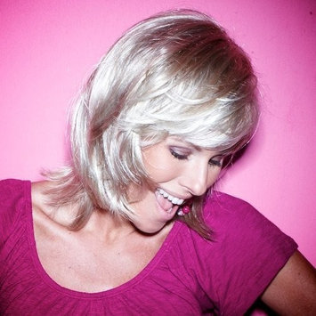 Blonde Du Wig - High Quality Kanekalon Synthetic Wigs for Women, Like Human Hair, Short Style, Hair Loss Replacement