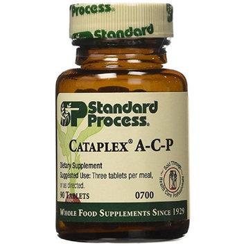 Standard Process Cataplex A-C-P 90 Tabs, Mineral Suppliments