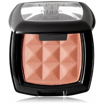 NYX Professional Makeup Powder Blush, Nutmeg, 0.18 Oz
