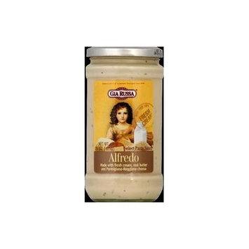 Gia russa Alfredo Pasta Sauce case pack 6
