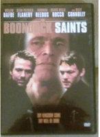 Boondock Saints [Sensormatic] (new)