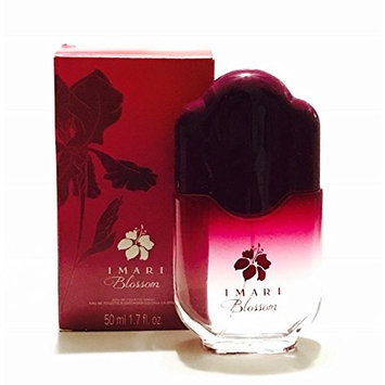 Avon Imari BLOSSOM Eau de toilette Spray for women 1.7 Fl Oz