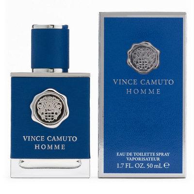 Vince Camuto Homme Men's Cologne (Vc Homme)