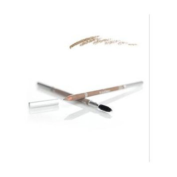 LeClerc Eyebrow Pencil+Brush #01 Blond - 1.18 g
