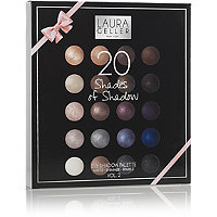 Laura Geller 20 Shades of Shadow Vol. 2 ($215 Value!), 1 set