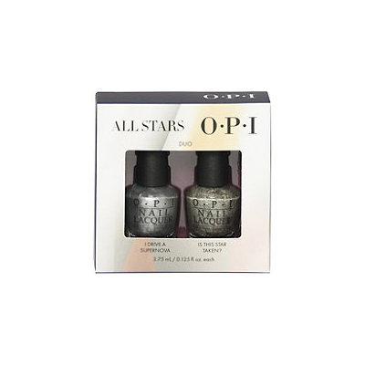OPI All Stars Mini Duo