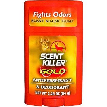 Wildlife Research Center Scent Killer Gold Antiperspirant and Deodorant