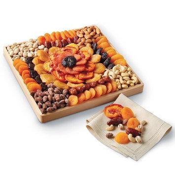 Harry & David Classic Dried Fruit & Nut Tray [Classic]