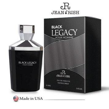 Bellevue Parfum Sarl BLACK LEGACY Eau De Toilette Men's Perfume 100ML