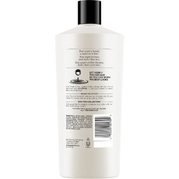 TRESemme Thick + Full Conditioner - 22 fl oz