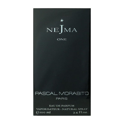 Pascal Morabito Nejma One Eau De Parfum Spray 3.4Oz/100ml In Box