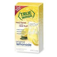 2 pack - True Lemon Original Lemonade - 5 Pitcher Packs