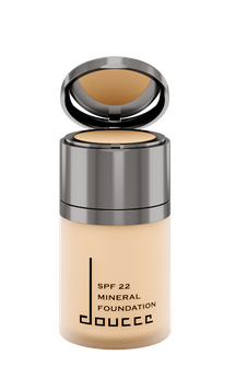 Doucce SPF 22 Mineral Foundation