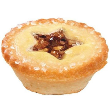 Elis Apple Pie Cheesecake, 1.5 Ounce - 72 per case.
