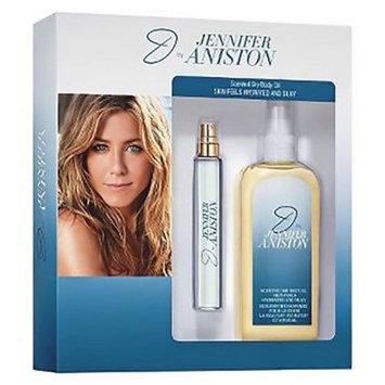 J by Jennifer Aniston Gift Set Women's Perfume - 2pc