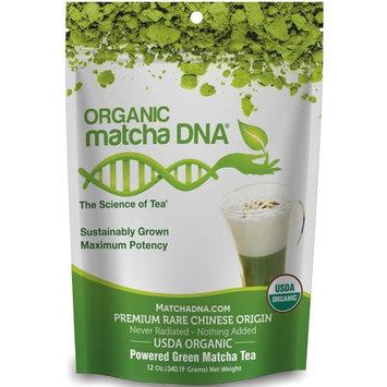 Matcha DNA Certified Organic Matcha Green Tea