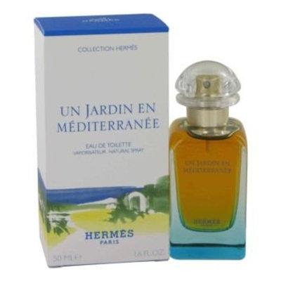 Un Jardin En Mediterranee by Hermes Eau De Toilette Spray 1.7 oz
