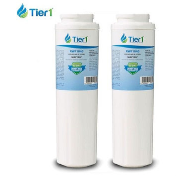 Maytag UKF8001 PuriClean II Kenmore 9006 Comparable Filter Tier1 RWF1040 - 2 Pack