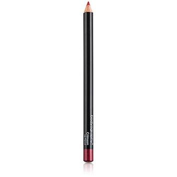Bodyography Cream Lip Pencil (Barely There): Soft Nude Wooden Waterproof Salon Makeup w/Coconut Oil, Vitamin E | Gluten-Free, Cruelty-Free, Paraben-Free