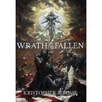 Dark Tidings Press Llc Wrath of the Fallen