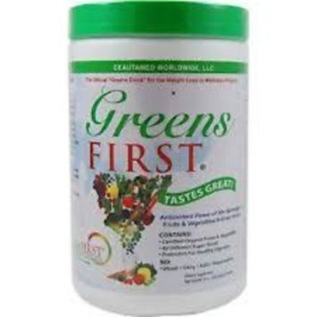 First Berry Wellness Shake ''1 Count, 10 oz''