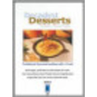 Gourmet Cooking: Decadent Deserts - Chocolate Honey and Sugar [DVD]