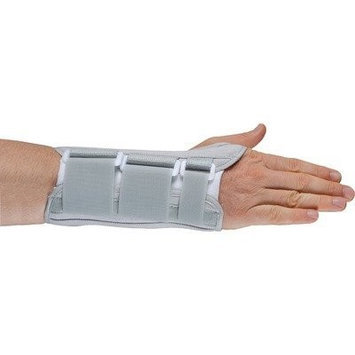 Ossur Contoured Wrist Brace Size: 10