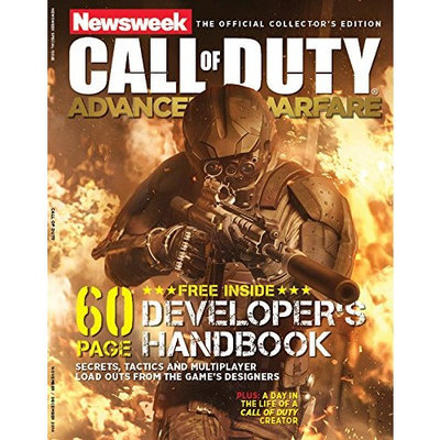 sweek Special Issue - Call of Duty