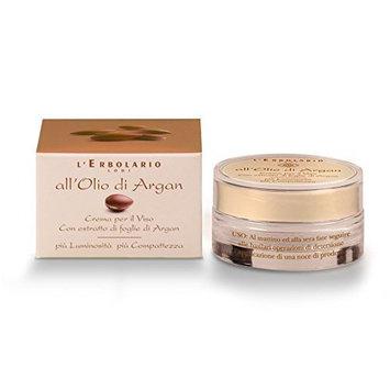Olio di Argan (Argan Oil) Face Cream by L'Erbolario Lodi