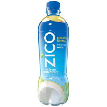ZICO® Pineapple Flavored Coconut Water