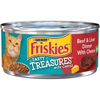 Friskies® Pet Care Canned Tasty Treats Beef