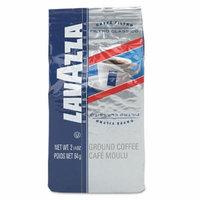 Lavazza 2851 Filtro Classico Italian House Blend Coffee, 2 1/4 oz Fraction Packs, 30/Carton