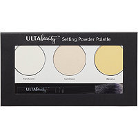 ULTA Setting Powder Palette