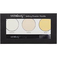 ULTA Setting Powder Palette