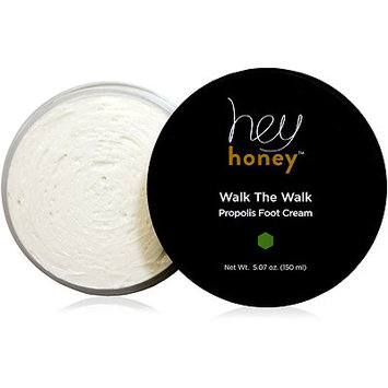 Hey Honey Walk the Walk Propolis Foot Cream