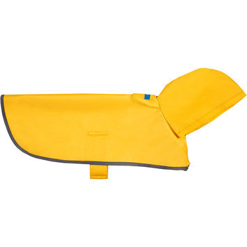 Rc Pet Products Usa RC Pet Packable Rain Poncho XL SUNSHINE