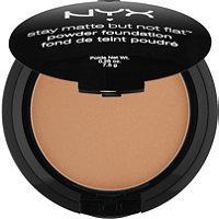 Nyx Cosmetics Stay Matte Powder Foundation