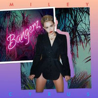 Miley Cyrus ~ Bangerz [Deluxe Edition] (used)