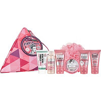 Soap & Glory Pink Pamper