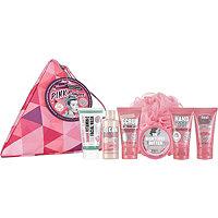 Soap & Glory Pink Pamper