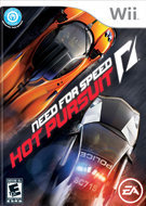 Nintendo EA Need For Speed: Hot Pursuit