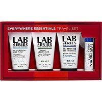 Lab Series Skincare for Men Everywhere Essentials Travel Set