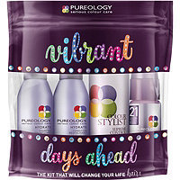 Pureology Vibrant Day Ahead Kit
