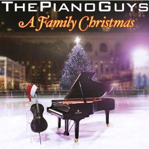 The Piano Guys: A family Christmas - The Piano.