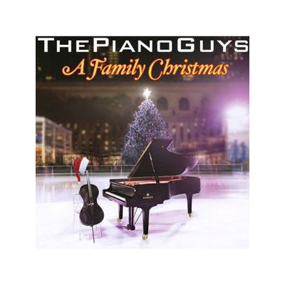 The Piano Guys: A family Christmas - The Piano.