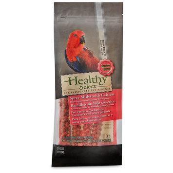 Healthy Select Spray Millet Strawberry Bird Treats, 2 oz.