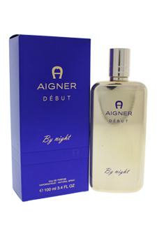Etienne Aigner Aigner Debut By Night Edp Spray For Women 3.4 Oz