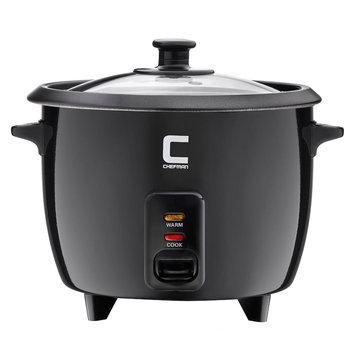 Chefman 10-Cup Manual Rice Cooker