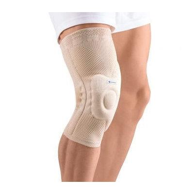 Bauerfeind GenuTrain A3 Knee Support -S3-LFT-NT