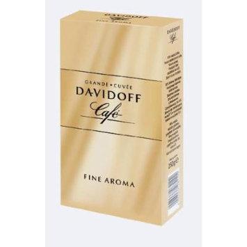 Davidoff Café Fine Aroma Ground Coffee 2 packs 8.8oz/250g